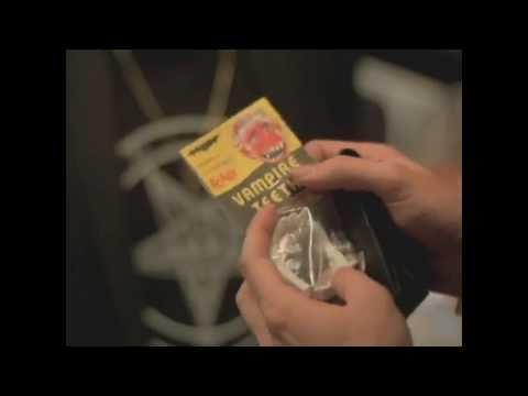 American Psycho - Trailer (Vampire's Kiss Edit)