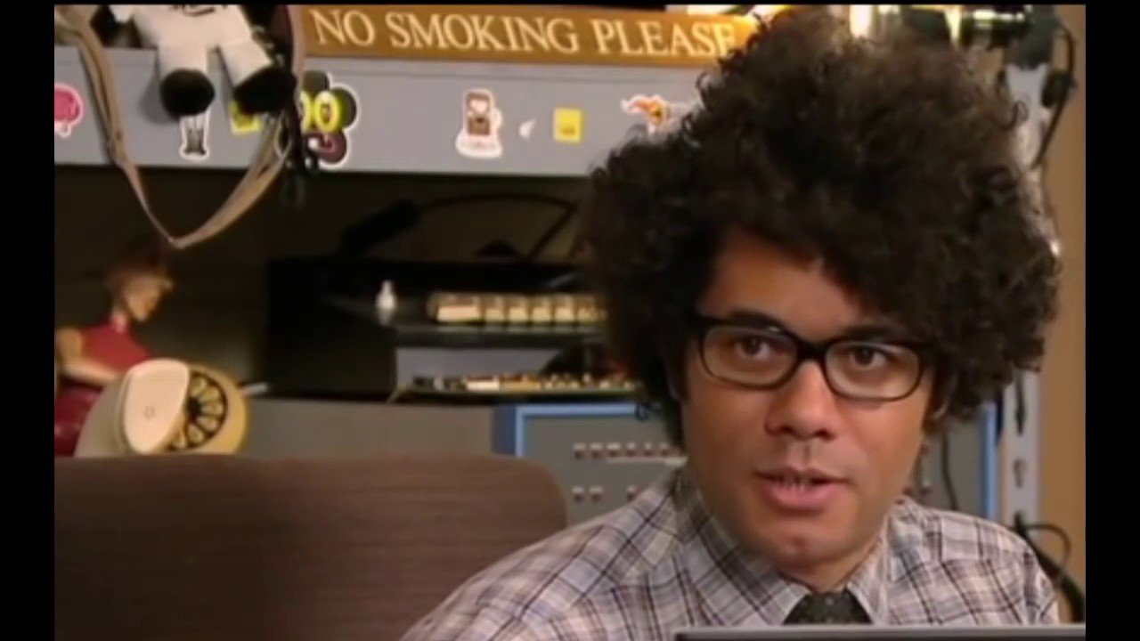 Download The It Crowd S04E04   Italian for Beginners
