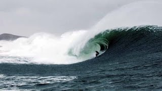 A Life Dedicated to Surfing Giants - This and Nothing Else - Part 4