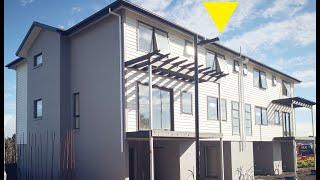 Rangitoto Zone Weatherboard Townhouse  - Lily Han