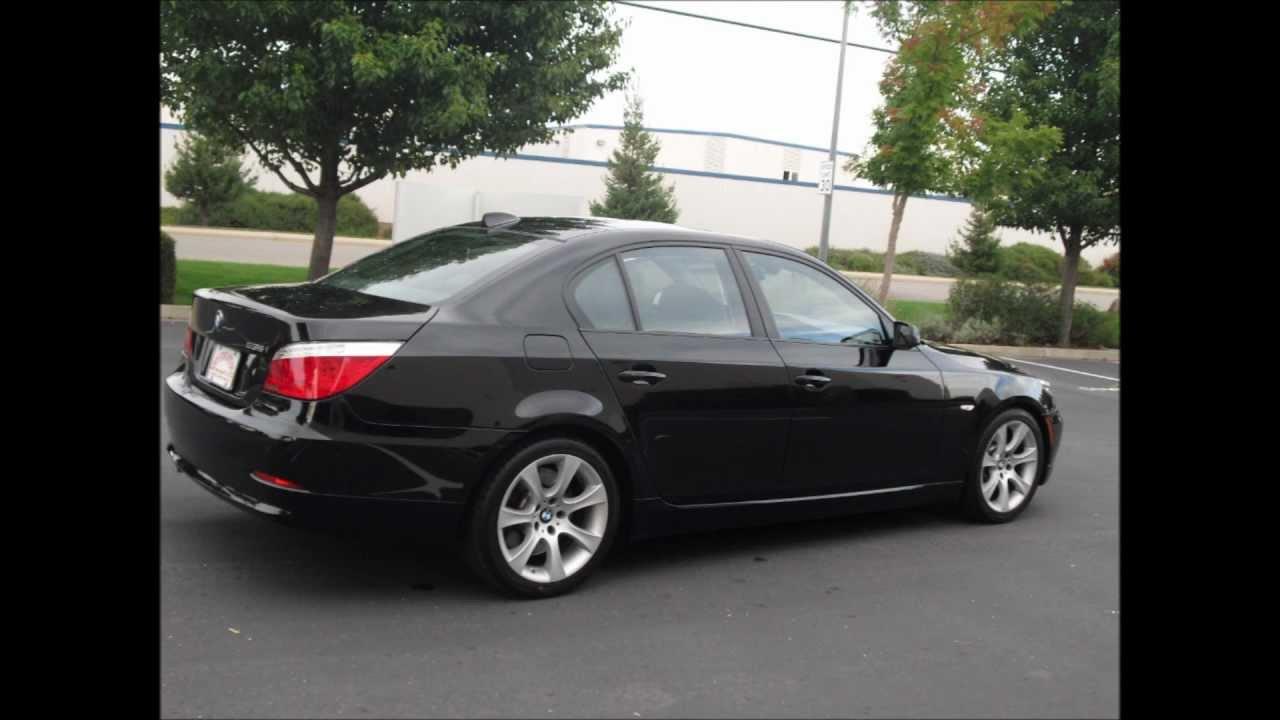 BMW I BLACK ON BLACK BY NORTH STAR AUTO SALE YouTube - 2007 bmw 535xi