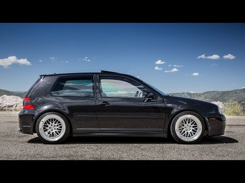 Volkswagen R32 Fast Blast Review Everyday Driver