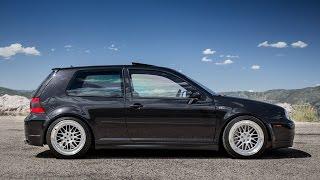 Volkswagen Golf IV R32 Videos