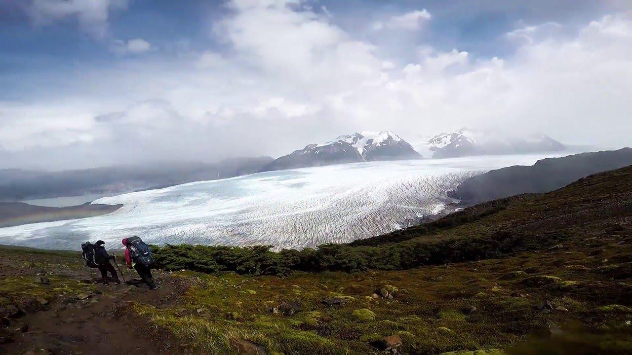Circuito O Torres Del Paine : Torres del paine circuito o completo gopro hero