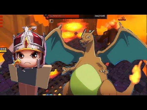 MapleStory2 | FIRE DRAGON | SUPER FAST GUIDE