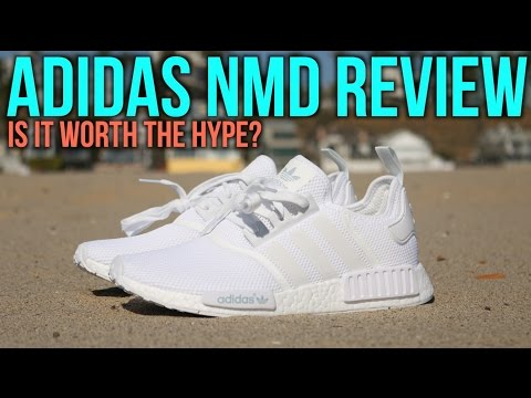 Adidas NMD Review (Is It Worth The Hype?)