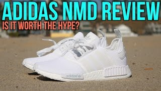 adidas nmd review is it worth the hype