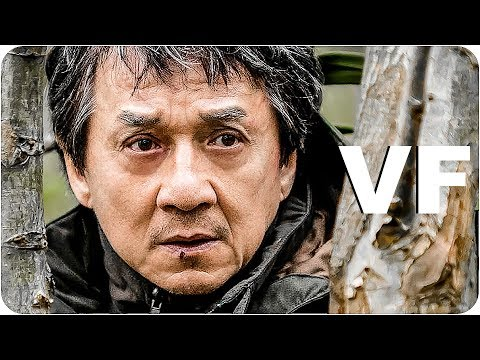 THE FOREIGNER Bande Annonce VF (Jackie CHAN // 2017)