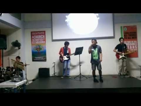 The Lord Is My Rock (Glean Worship Cover)