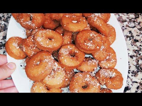 وصفة-اليويو-التونسي-اول-ظهور-ليا-في-الفيديو-yoyo-tunisien-recette-facile