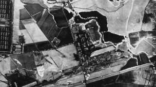 Aerial Photography and the Holocaust: The Dino A. Brugioni Collection