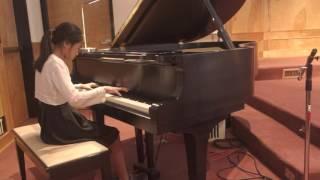 Near to the Heart of God - Piano Solo