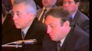 Хроника Грузино - Абхазской войны 1992-1993 г.г