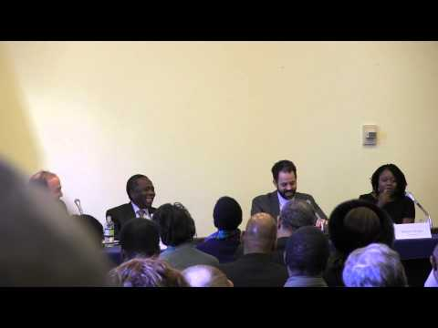 Africa Policy Breakfast January 28, 2015 (Video 3)