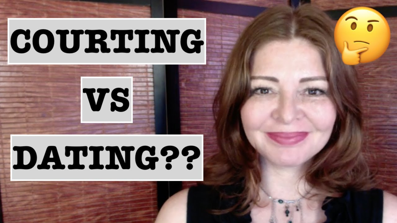 Download Is Courting and Dating the Same? (Courting vs Dating 2021)