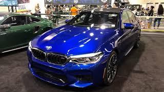 iDSC136 2018 OC Auto Show Bernie