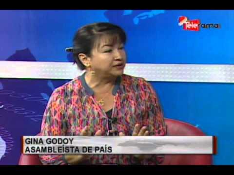 Gina Godoy