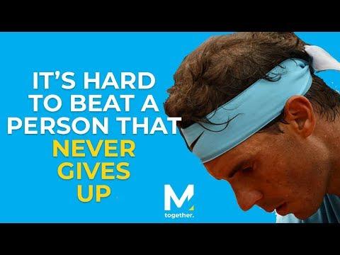 Never Quit Motivational Video