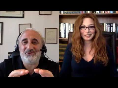 My Chat with Egyptian Activist Cynthia Farahat (THE SAAD TRUTH_398)