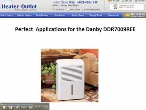 Dehumidifier supply page 8 danby ddr7009ree review basement dehumidifier fandeluxe Gallery
