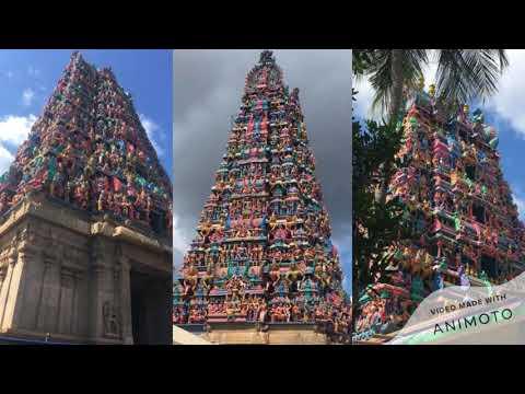 Ariyakudi Perumal Temple: