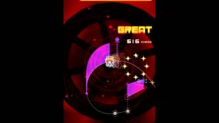 【GROOVE COASTER2】 BlazeConductor HARD 理論値