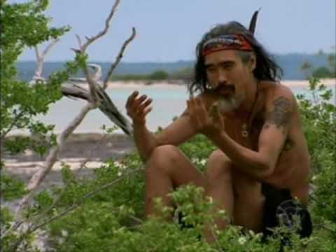 Survivor: Cook Islands - Plan Voodoo