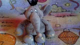Der Kleine Elefanti und der Kompass