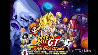 Momo Cortés – Dragon Ball GT (versión acústica) Opening...