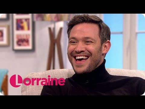Will Young On The Secret To Longevity | Lorraine
