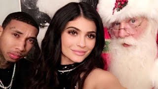KARDASHIAN/JENNER CHRISTMAS 2016 PARTY SNAPCHAT VIDEOS (FULL) (ft.Kim,Kylie,Khloe,Kendall,Tyga,etc.)
