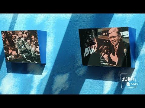 Regierungstagebuch #38 - Willy Brandts Haus