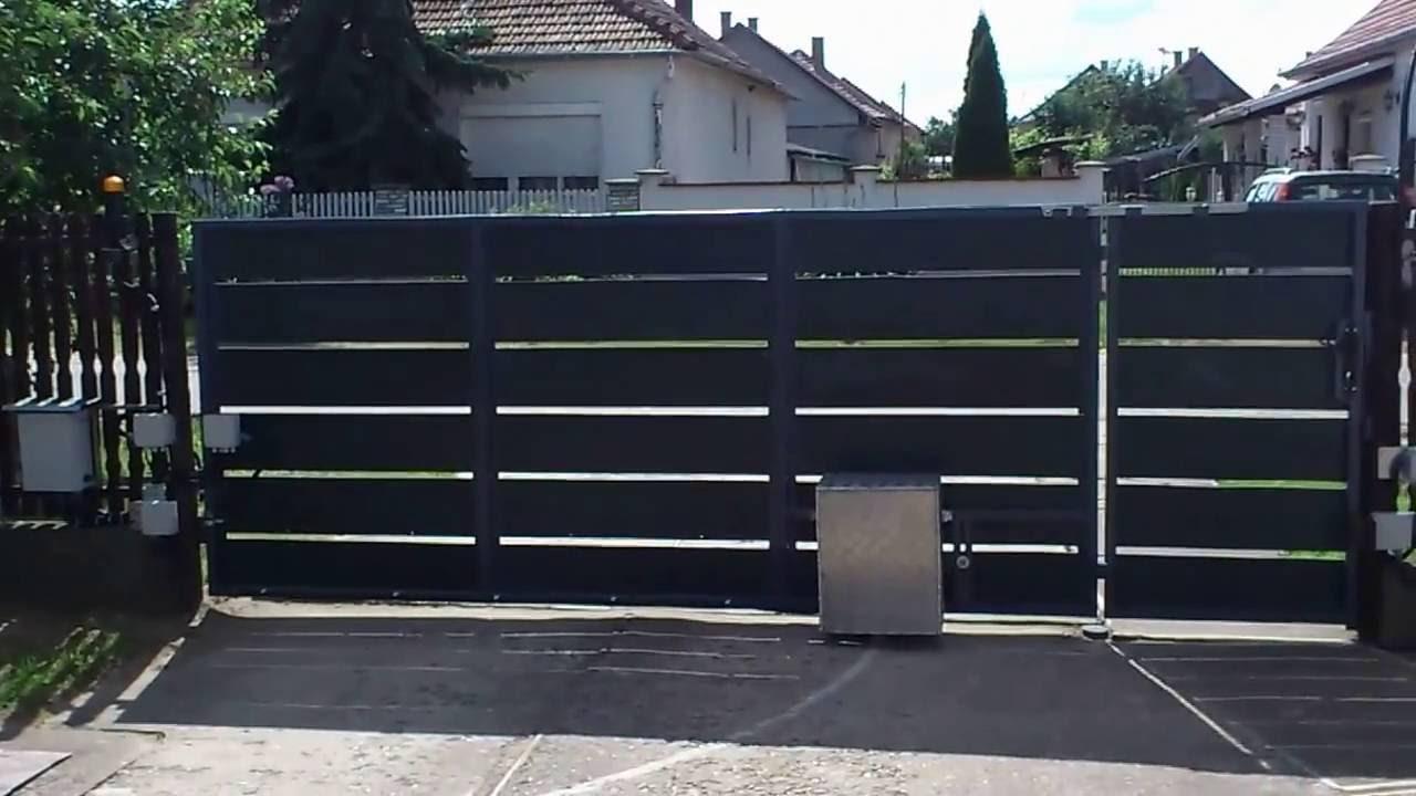 Homemade Electric Gate Opener Homemade Ftempo