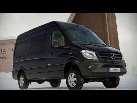 High Pressure Fuel Pump Location and Information on T1N Mercedes Sprinter