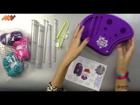 студия вязания Knits Cool 15800 нитс кул в продаже на Toy Ru