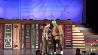 Shrek The Musical - Pioneer Theatre Guild