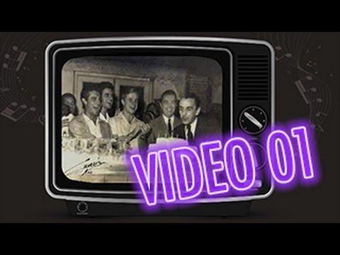 VÍDEO 01 - O teu cabelo não nega - Musical de Carlos Machado.