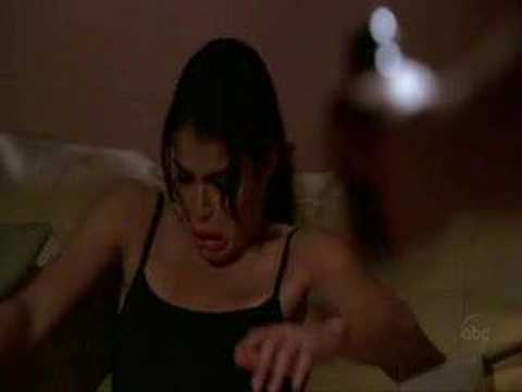 Michael Kills Ana Lucia