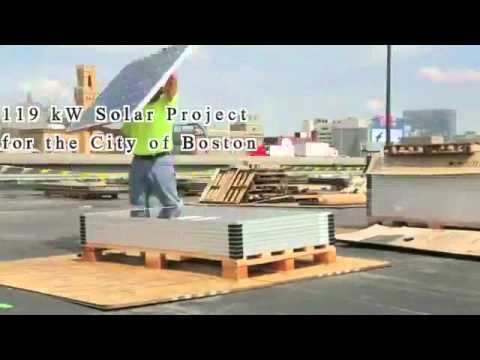 Munro Solar Commercial