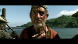 Фильм Пираты Карибского моря за минуту