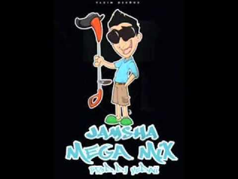 Mega Mix   Jamsha El PutiPuerko