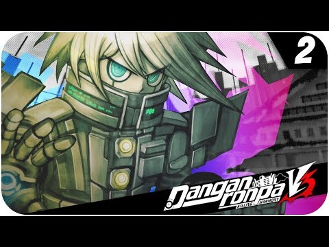 IS THAT CHIHIRO!? - DanganRonpa 2: Goodbye Despair Let's Play 103 (Blind) from YouTube · Duration:  26 minutes 24 seconds