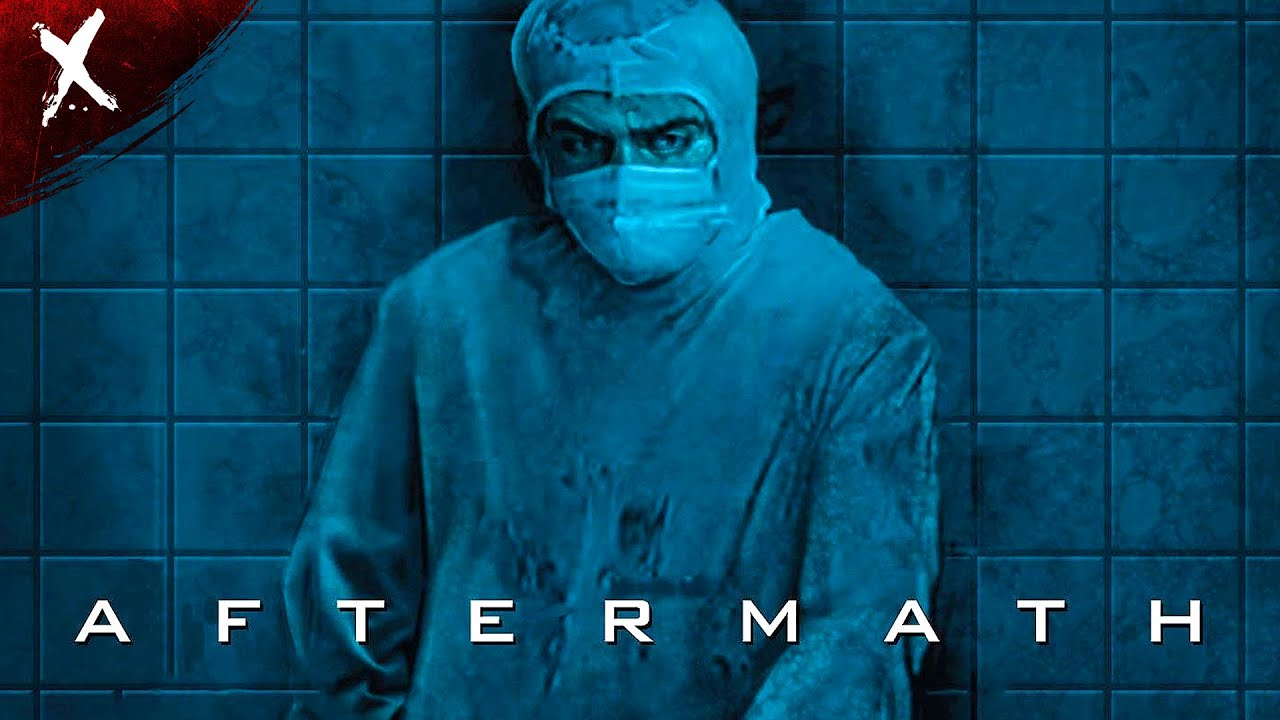 Download Aftermath (1994) | Disturbing Breakdown and Review