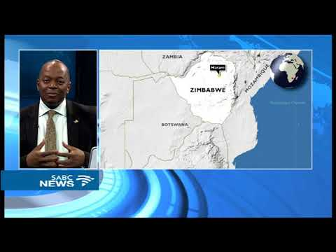 ISSA reacts to latest developments in Zimbabwe