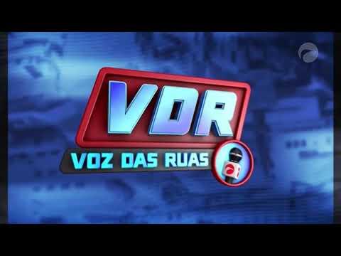 Voz das Ruas | (15/04/2021)