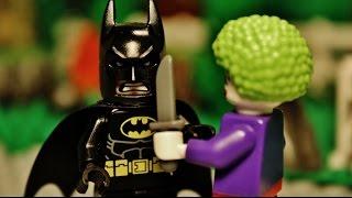 Lego Batman and Joker's Army