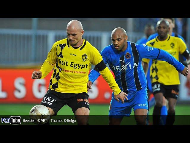 2010-2011 - Jupiler Pro League - 30. Lierse SK - Club Brugge 0-0