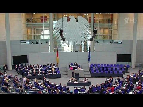 Германский Бундестаг принял резолюцию о признании геноцида армян в Османской империи.