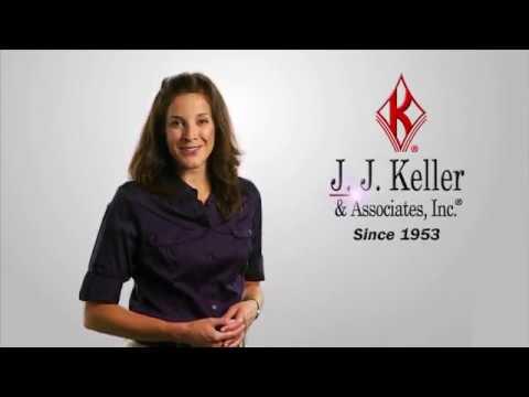 J. J. Keller® Online Training Guided Tour