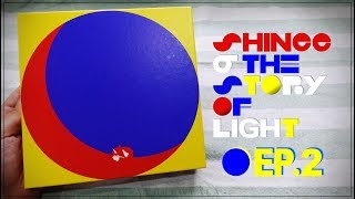 Baixar 開箱 ♡ SHINee 正規六輯 'The Story of Light' EP.2(CC字幕)